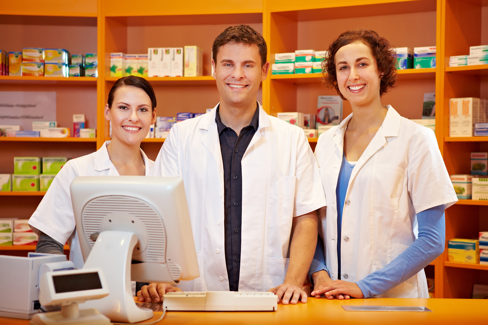 How To Become A Pharmacy Technician Howtobecomeapharmacytech