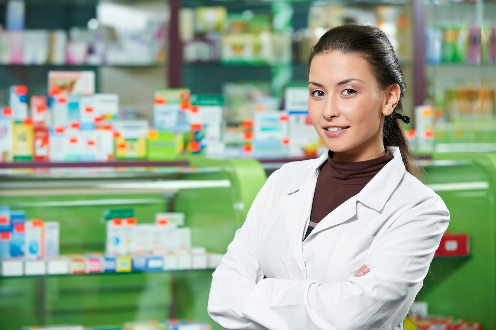 Pharmacy Technician Job Description How To Become A
