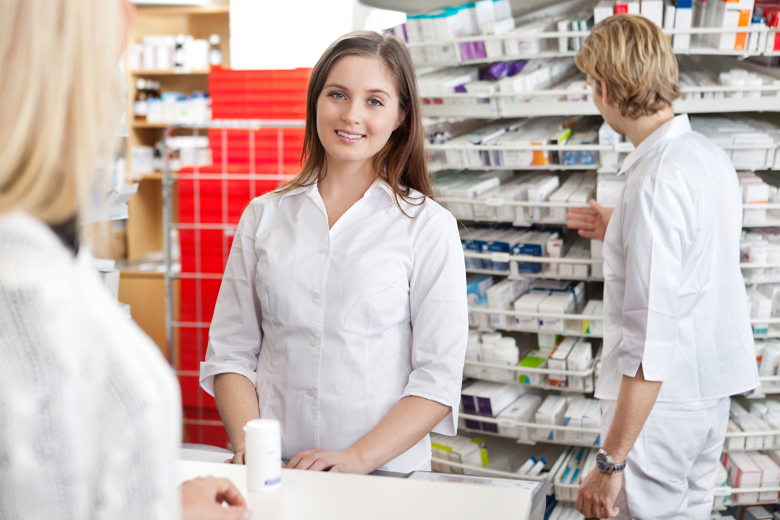 Pharmacy easy majors that pay good