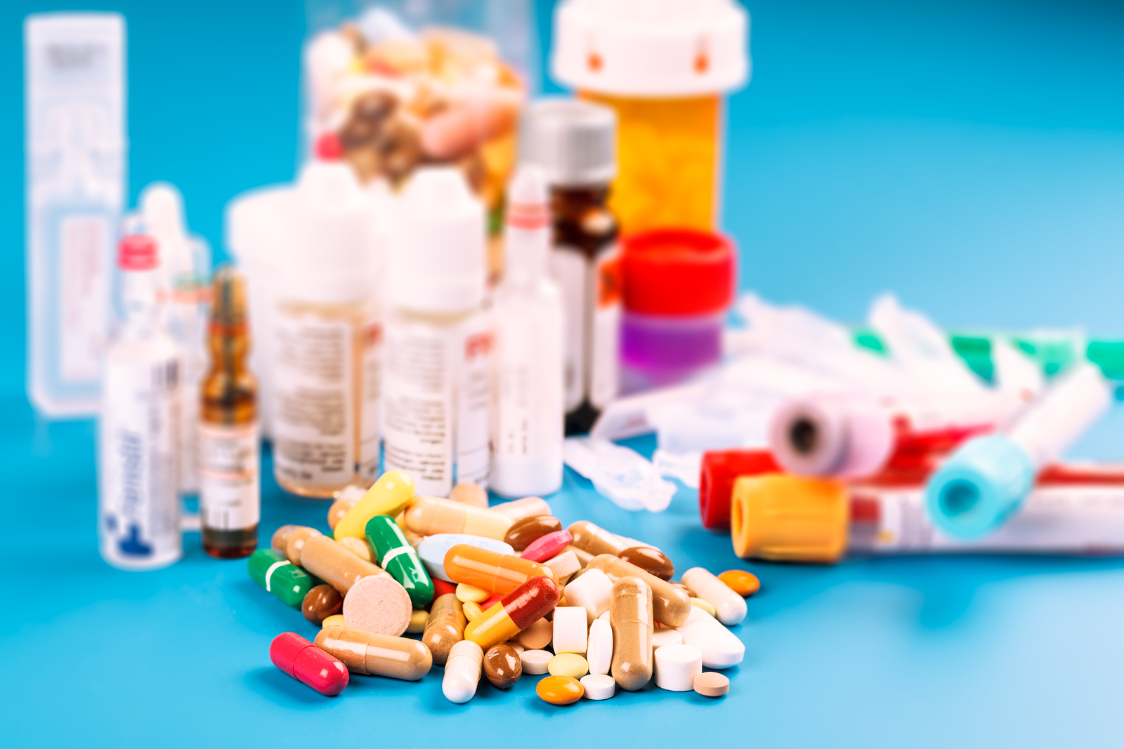 Importance Of Getting Pharmacy Technician Continuing Education