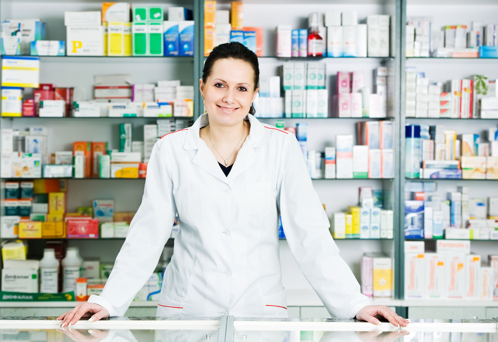 Why You Should Get Your Pharmacy Tech Certification
